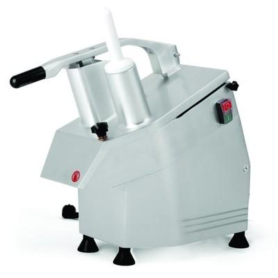 Овощерезка Gastrorag HLC-300, 100-300 кг/ч, пластины ломтики 2 и 4 мм, терка 3, 4 и 7 мм