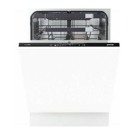 Посудомоечная машина Gorenje GV66260, класс А+, 1900Вт, полноразмерная
