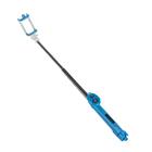 Монопод-тренога для селфи беспроводной, синий