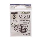 Крючок Owner 53265 С-5 Carp №3 (набор 9шт)