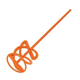 Миксер для краски TRUPER REV-20, шестигранный хвостовик, сталь, 55 см, диаметр 10см