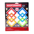 Магнитный конструктор Magformers, 6 деталей