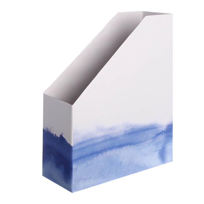 Органайзер для папок «Морские глубины», 24,6 х 30,1 х 9,6 см