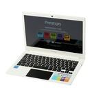Ноутбук Prestigio, SmartBook 116C, Quad Core Intel Atom Z8350 1.44GHz, 2GB/32GB, белый