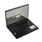 Ноутбук Prestigio SmartBook 141C, Quad Core Intel Atom Z8350 1.44GHz, 2GB/32GB, черный