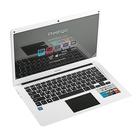 Ноутбук Prestigio SmartBook 141C, Quad Core Intel Atom Z8350 1.44GHz, 2GB/32GB, белый