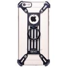 Чехол-экзоскелет Qiyang для Apple iPhone 7 Plus, чёрный