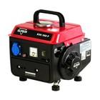 Генератор Elitech БЭС 950 Р, бензиновый, 2 тактный, 0.95 кВт, руч.старт, 220/12В, 50Гц