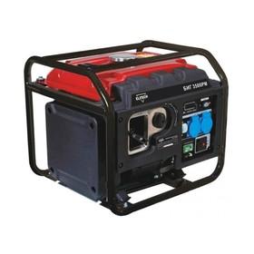 Генератор Elitech БИГ 3500 РМ, бензиновый, инверторный, 4Т, 3/3.5кВт, ручной старт