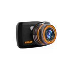"""Видеорегистратор Carcam Каркам D2, две камеры, 3"""", 140°, 1920x1080"""