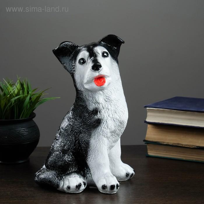 """Копилка """"Овчарка"""" малая"""