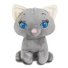 """Мягкая игрушка """"Кошка"""", 15 см, МИКС"""