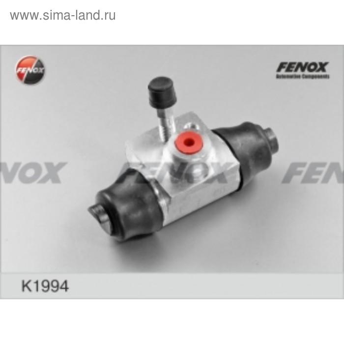 Цилиндр тормозной колесный Fenox k1994