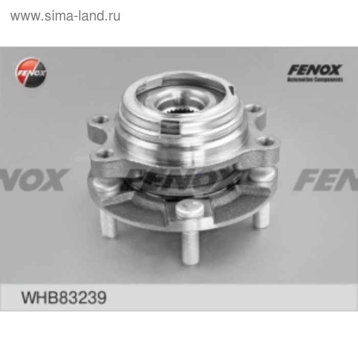 Ступица Fenox whb83239