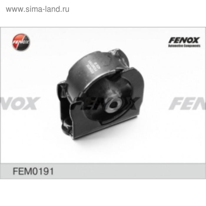 Опора двигателя Fenox fem0191