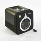 Увлажнитель воздуха Scarlett SC-AH986E03, ультразвуковой, 30 Вт, 5 л, ароматерапия, черный