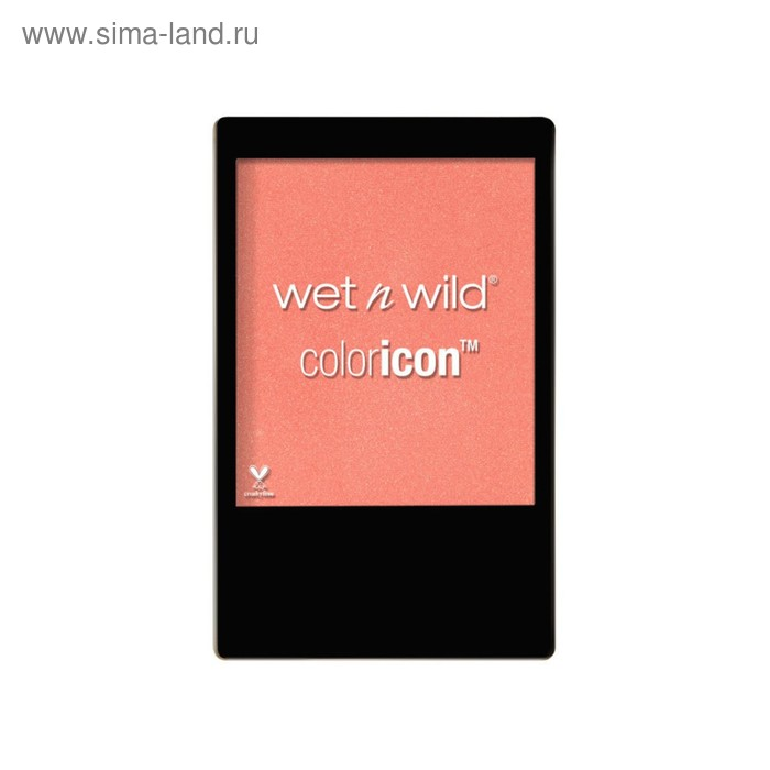 Румяна для лица Wet n Wild, тон E3252 pearlescent pink