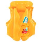 Жилет для плавания Fisher Price, Swim Safe, ступень B, 51*46 см, от 3-6 лет (93515)