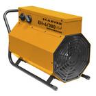 Тепловентилятор CARVER ЕН-6/380, электрический, 380 В, 4/6 кВт, 820 м3/час