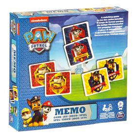 Настольная игра «Мемори», 48 карточек