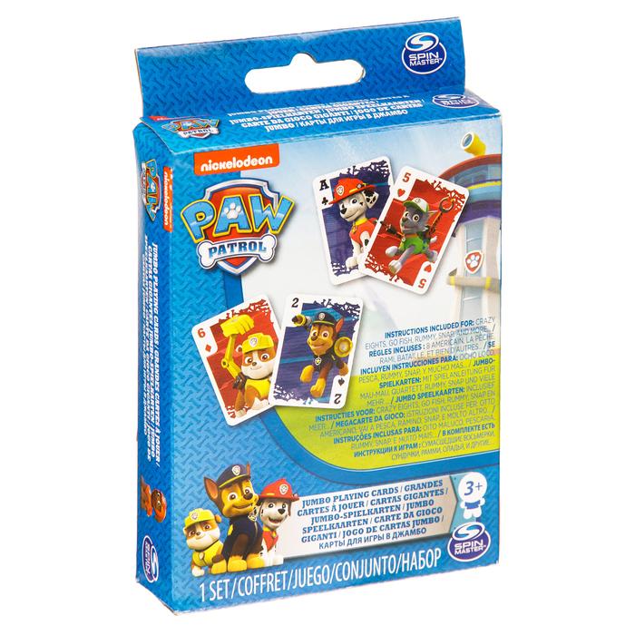 Настольная игра «Игровые карты»