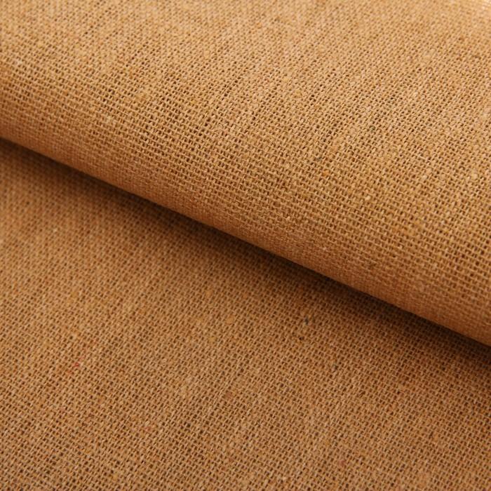 Ткань для пэчворка холща «Тёплый беж», 47 х 50 см
