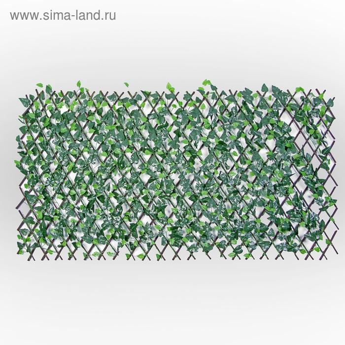 Ограждение декоративное, 300 × 60 см