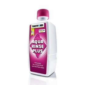 Жидкость для биотуалета Aqua Rinse Plus, 0,4 л
