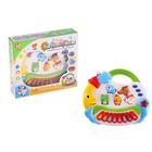 Музыкальная игрушка-ионика «Месяц», световые и звуковые эффекты