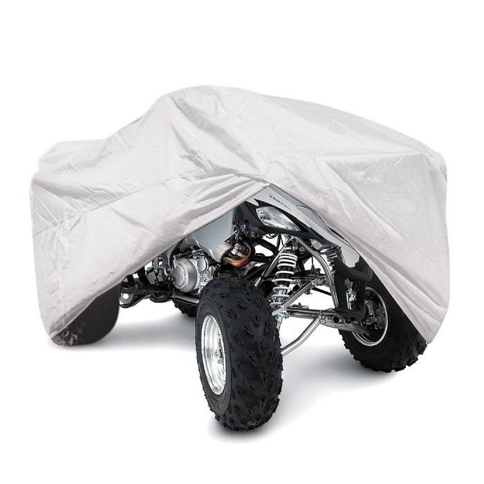 Тент на квадроцикл SKYWAY, размер L, 218х120х85 см
