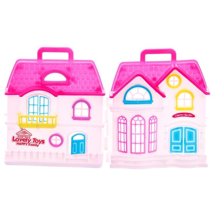 Дом для кукол «Домик»