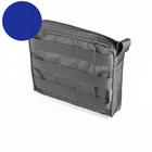 Подсумок тактический Tplus 200x40x150 мм оксфорд 600, синий, (T009432)