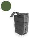 Подсумок для магазина Tplus Сайга 130 мм кордура 900, тёмно-зелёный, (T010437)