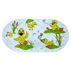 SPA-коврик для ванны «Утята», 69 х 39 см