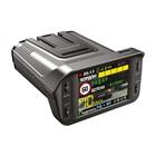 """Видеорегистратор + радар-детектор Inspector MARLIN S, 2.4"""", обзор 130°, 1920x1080"""