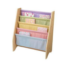 Книжный шкаф Pastel