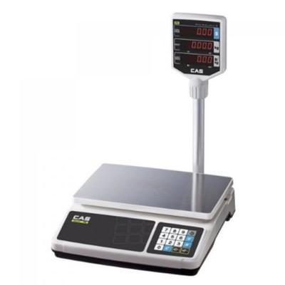 Торговые весы CAS PR-30P