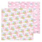 Бумага для скрапбукинга «Мечты принцессы», 30.5 × 30.5 см, 180 г/м