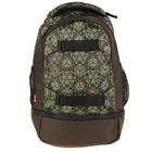 Рюкзак Target Kaleido camu-2 47*30*20, зелёный