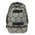 Рюкзак Target Kaleidoscope-3 47*30*20 для девочки