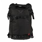 Рюкзак Target Black B 50*30*21 для мальчика, чёрный