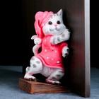 "Держатель двери ""Кошка "" 23,5х12х10,5см"