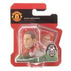 Фигурка футболиста Soccerstarz - Man Utd Nemanja Vidic - Home Kit