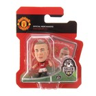 Фигурка футболиста Soccerstarz - Man Utd Tom Cleverley - Home Kit