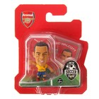 Фигурка футболиста Soccerstarz - Arsenal Theo Walcott - Away Kit
