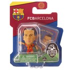 Фигурка футболиста Soccerstarz - Barcelona Dani Alves - Away Kit