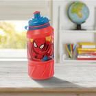 """Бутылка 420 мл """"Человек-паук. Красная паутина"""""""