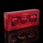 """Набор шоколадных конфет """"Три сердца""""  45 гр"""
