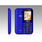 Сотовый телефон BQ M-1807 Step+ Dark Blue