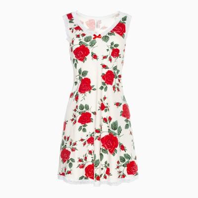 Сорочка для беременных Ирада цвет МИКС, р-р 50